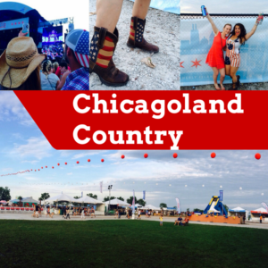 Chicagoland Country